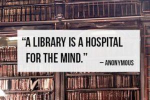 Otvorena grupa za biblioterapiju